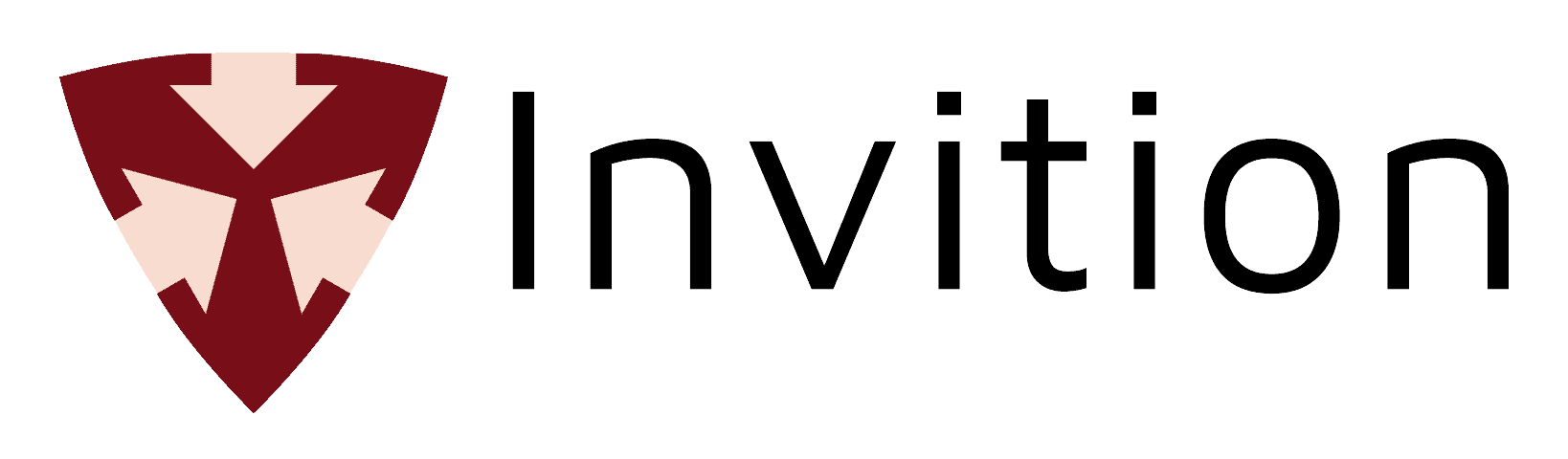 Invition Logo